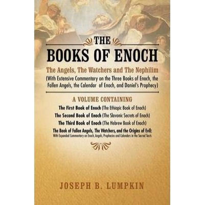 Books of Enoch The Angels, the Watchers and the Nephilim (