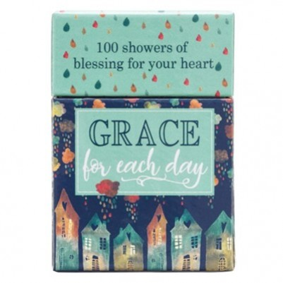 Promises 101 Grace For Each Day