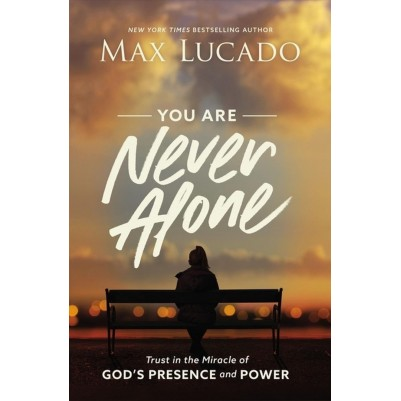 You are Never Alone Trust in the Miracle of Gods Presence