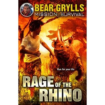 Rage Of The Rhino #7