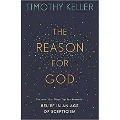 Reason For God The Belief In An Age Of Scepticism