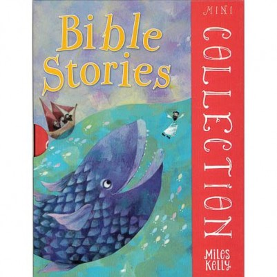 Mini Collection Bible Stories
