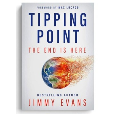 Tipping Point The End Is Here