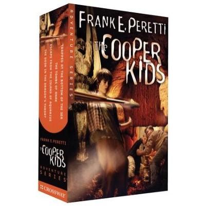 Cooper kids Adventure Series - Boxed Set