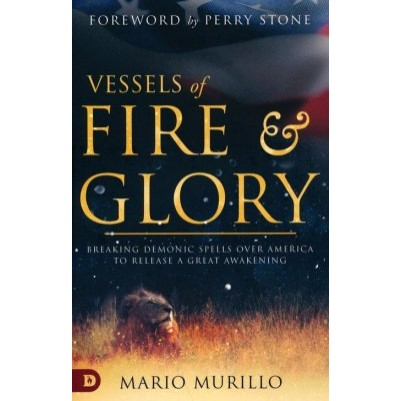 Vessels of Fire and Glory: Breaking Demonic Spells Over