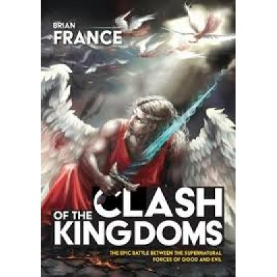 Clash of the Kingdoms Epic Battle Between the Supernatural