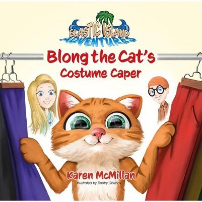 Blong the Cats Costume Caper
