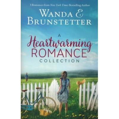 Heartwarming Romance Collection: Heartsong 3-in-1
