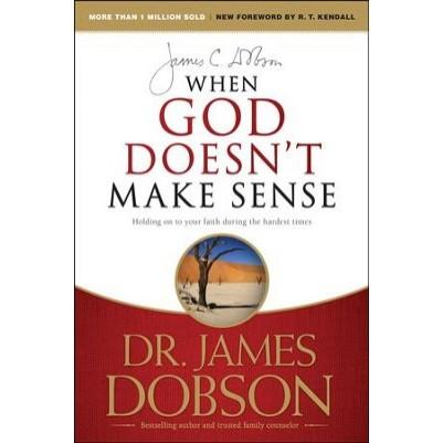 When God Doesnt Make Sense
