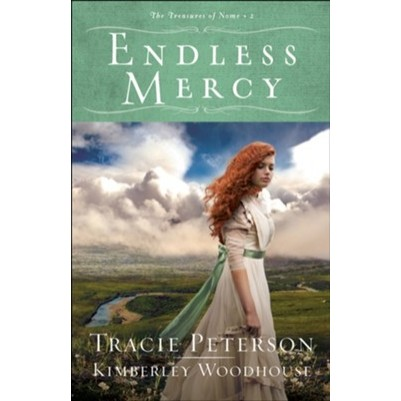 Endless Mercy #2 Treasures of Nome