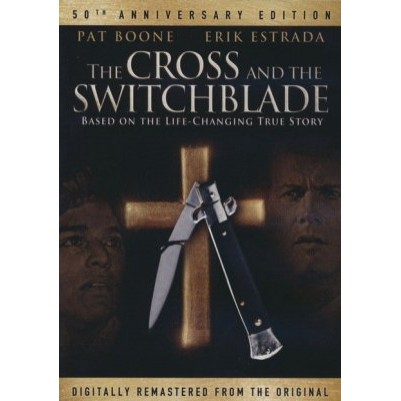 Cross and the Switchblade 50th Anniversary Edition