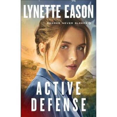 Active Defense #3 Danger Never Sleeps