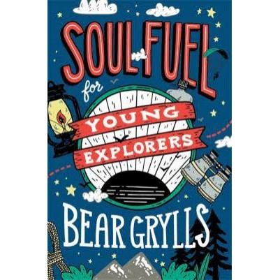 Soul  Fuel for Young Adventures