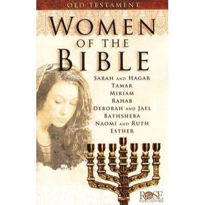 Women of the Bible Old Testament
