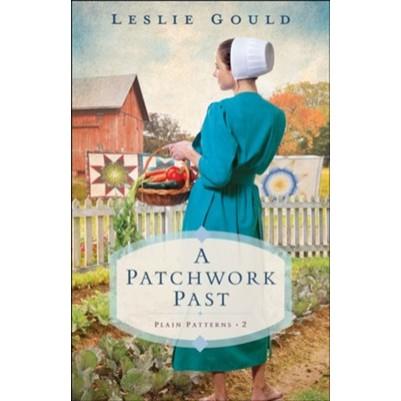 Patchwork Past #2 Plain Patterns