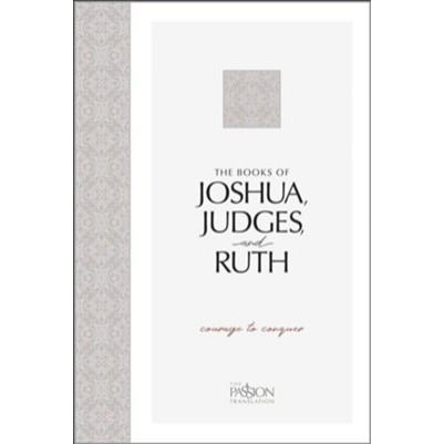 TPT Books of Joshua Judges & Ruth