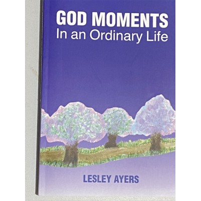 God Moments In an Ordinary Life