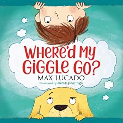 Whered My Giggle Go?