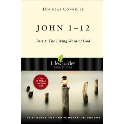 John 1-12 Lgb