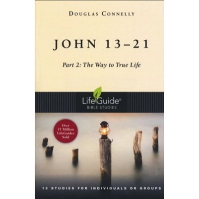 John 13-21 Lgb