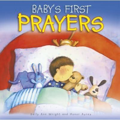 Babys First Prayers