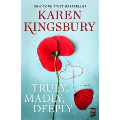 Truely Madly Deeply Paperback