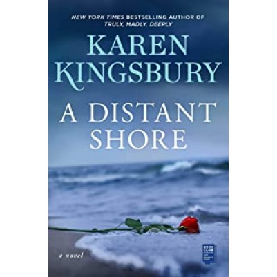 Distant Shore Hardcover