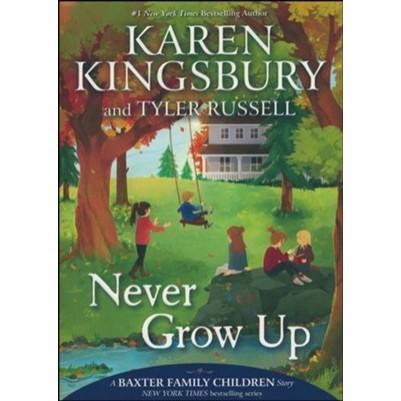 Never Grow Up #3