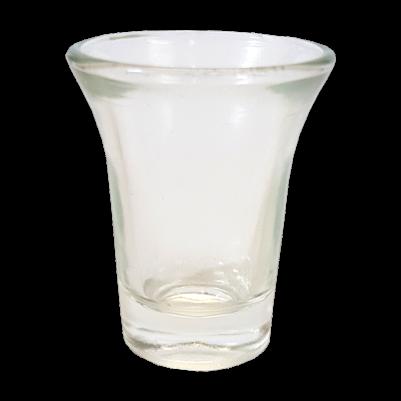 Communion Glasses (12) Larger Base