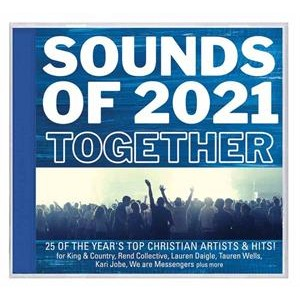 Sounds Of 2021 Together