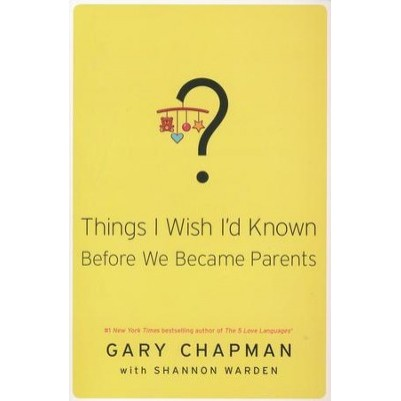 Things I Wish Id Known Before We Became Parents