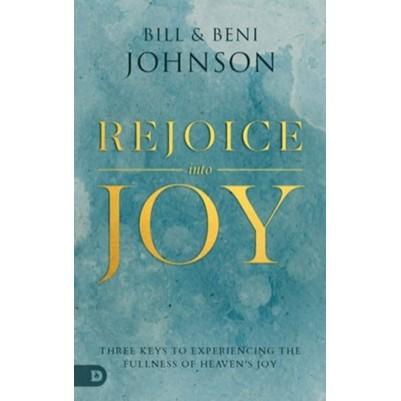 Rejoice into Joy
