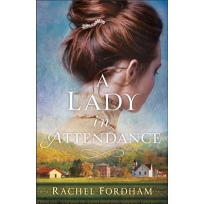 Lady in Attendance