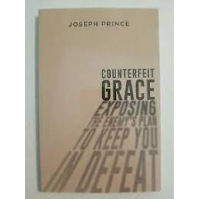 Counterfeit Grace