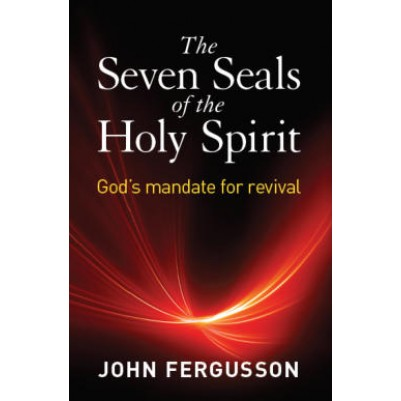 Seven Seals Of The Holy Spirit