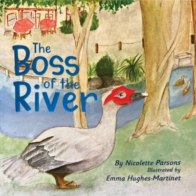 Boss Of The River
