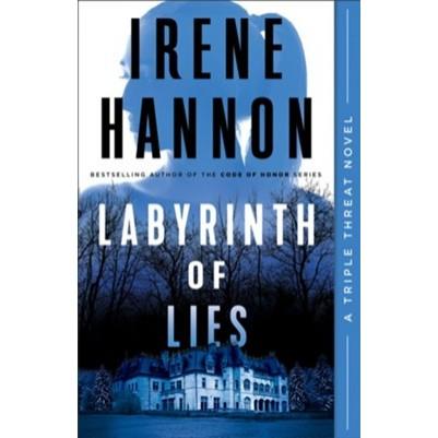 Labyrinth of Lies #2 Triple Threat