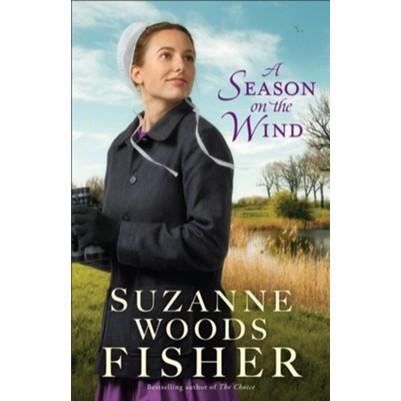 Season on the Wind