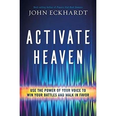 Activate Heaven