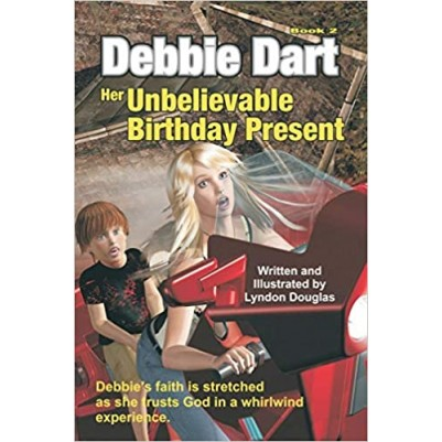 Debbie Dart Her Inbelievable Birthday Present #2