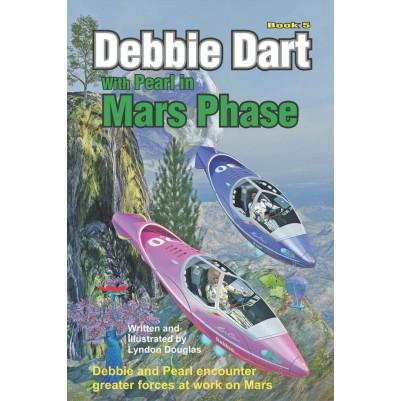 Debbie Dart With Pearl In Mars Phaze #5