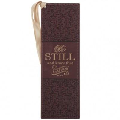 Pagemarker L/L Be Still Brown Classic