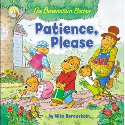 Berenstain Bears Patience Please