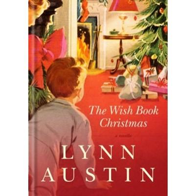 Wish Book Christmas