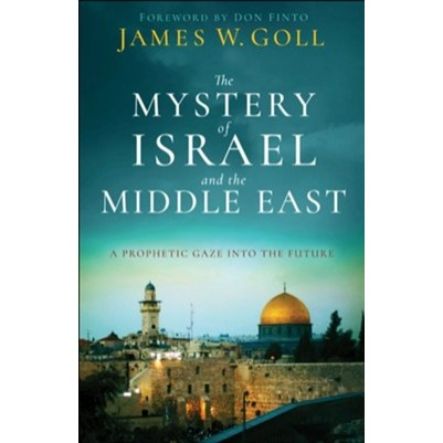 Mystery of Israel and the Middle East