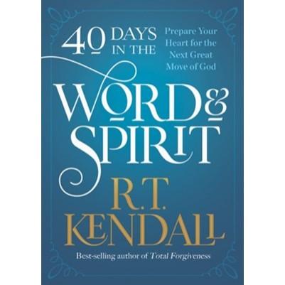 40 Days in the Word & Spirit