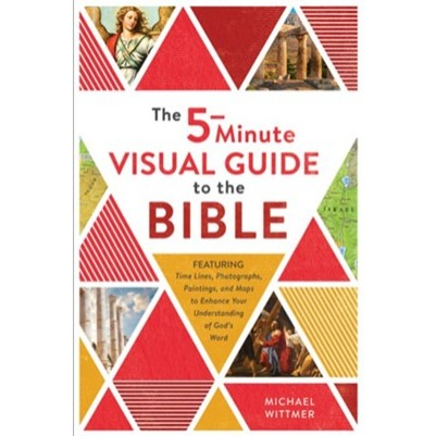 5 Minute Visual Guide to the Bible Time Lines, Photograph