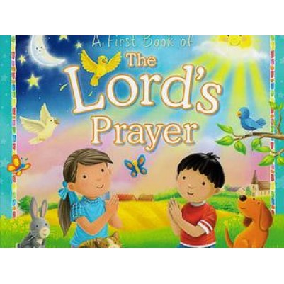 First Book of the Lord Prayer