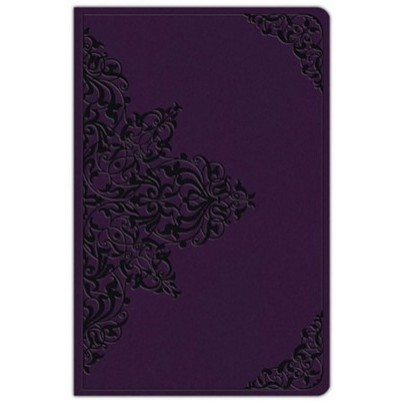 ESV Value Compact Lavender