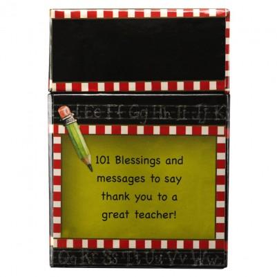Promises 101 Blessings Teacher